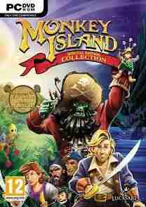 Descargar Monkey Island Special Edition Collection [MULTI5][RELOADED] por Torrent